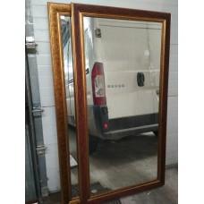 Зеркало Прямоугольное в багете 100